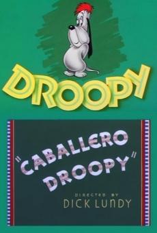 Ver película Caballero Droopy