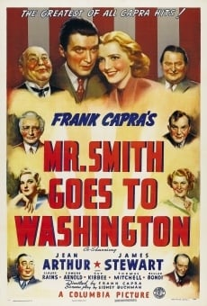 Mr. Smith Goes to Washington on-line gratuito