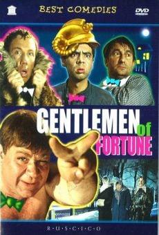 Ver película Caballeros afortunados