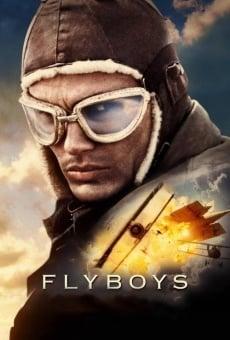 Ver película Caballeros del aire