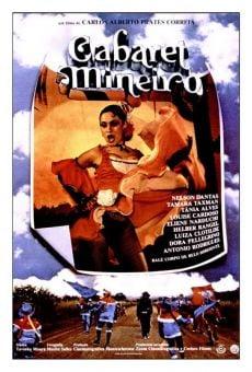 Ver película Cabaret Mineiro