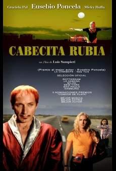 Ver película Cabecita rubia