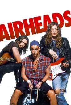 Airheads - Una band da lanciare online streaming