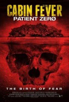 Película: Cabin Fever: Patient Zero