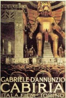 Ver película Cabiria