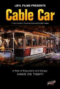 Ver película Cable Car