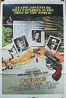 Ver película Cabo Blanco