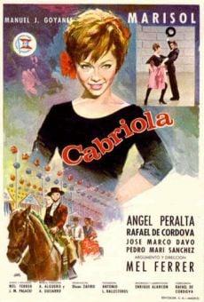 Ver película Cabriola