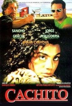 Ver película Cachito