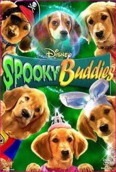 Ver película Cachorros embrujados
