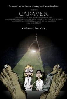 Ver película Cadaver