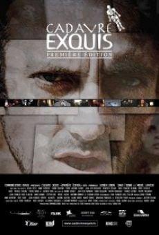 Cadavre exquis première édition online