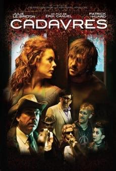 Ver película Cadavres
