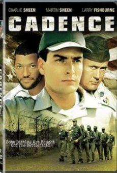 Ver película Cadence, el valor del honor