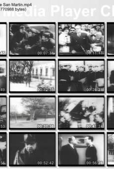 Ver película Cadetes de San Martín