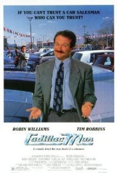 Ver película Cadillac Man