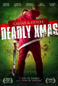 Caesar and Otto's Deadly Xmas online