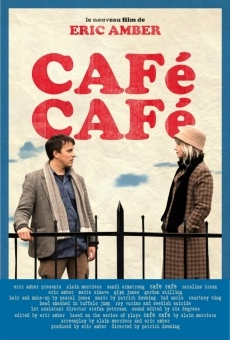 Ver película CAFe CAFe