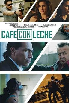 Ver película Cafe Con Leche