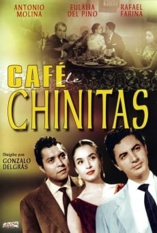 Ver película Cafe de Chinitas