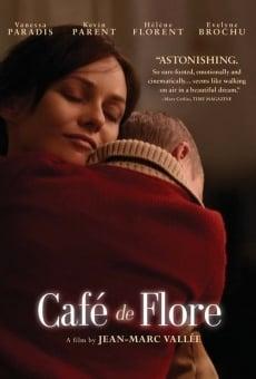 Ver película Café de flore