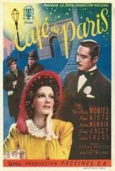 Ver película Café de París