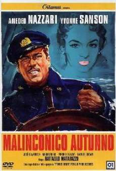 Ver película Café de Puerto