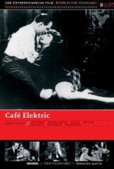 Ver película Café Elektric