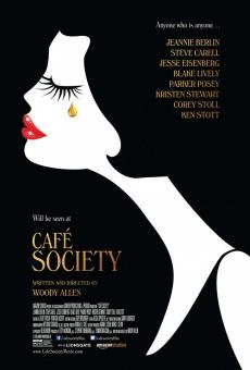 Café Society gratis