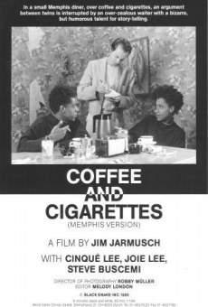 Ver película Café y cigarrillos II