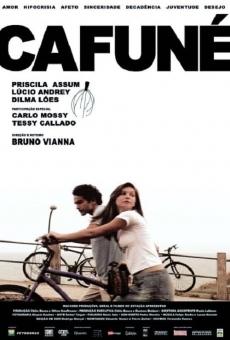 Ver película Cafuné