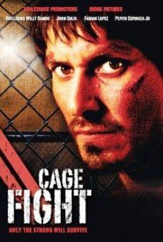 Ver película Cage Fight