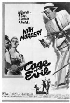 Ver película Cage of Evil