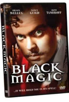 Black Magic online