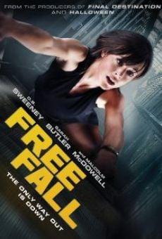 Free Fall gratis