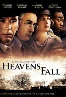 Ver película Caído del cielo