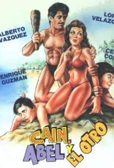 Ver película Caín, Abel y el otro