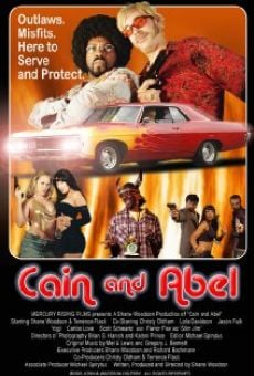 Ver película Cain and Abel