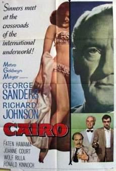 Ver película Cairo