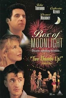 Ver película Caja de Luz de Luna