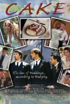 Cake: A Wedding Story on-line gratuito