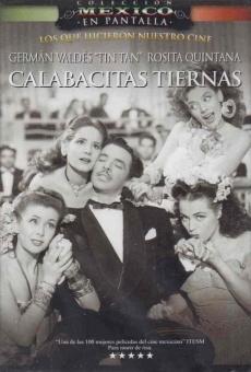 Ver película Calabacitas tiernas