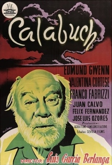 Película: Calabuch