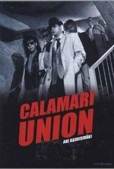 Ver película Calamari Union