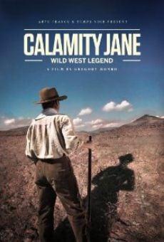 Película: Calamity Jane: Légende de l'Ouest