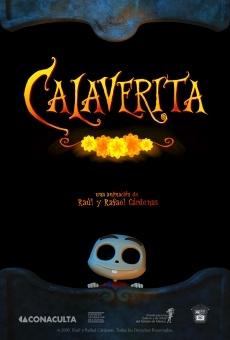 Ver película Calaverita