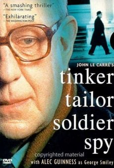 Tinker, Tailor, Soldier, Spy on-line gratuito
