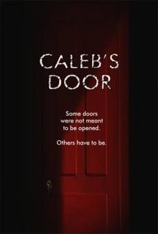 Ver película Caleb's Door