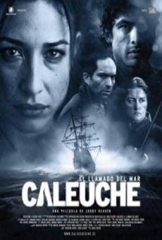 Ver película Caleuche: El llamado del Mar