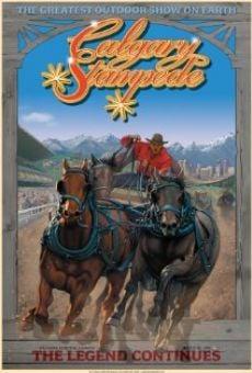 Calgary Stampede Grandstand Show gratis